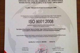 ISO Kalite Standartları Kalite Belgesi