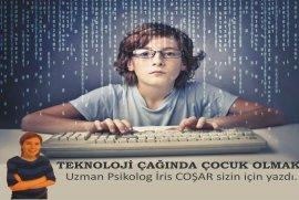 http://www.dunyaozelegitim.com/Teknoloji Çağında Çocuk Olmak