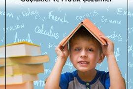 http://www.dunyaozelegitim.com/Yabancı Dil Öğreniminde Karşılaşılan Güçlükler ve Pratik Çözümler