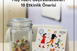 http://www.dunyaozelegitim.com/Sömestr tatilinde Anne Babalara Çocukları ile Hoş Vakit Geçirebilecekleri 10 Etkinlik Önerisi